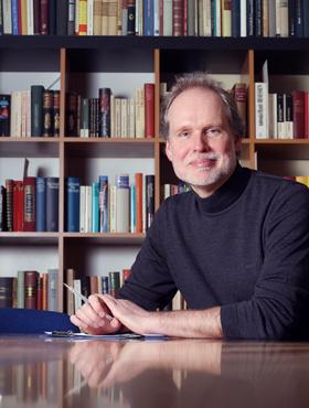 Priv.-Doz. Dr. Reinhard Klein-Arendt